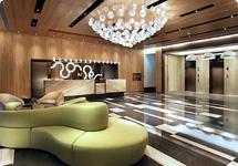 成旅晶贊飯店 (台北蘆洲館)