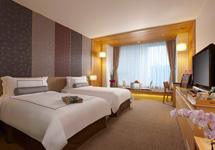 長榮鳳凰酒店(宜蘭礁溪)