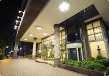 麗景酒店(高雄)