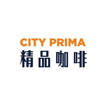 city prima精品咖啡