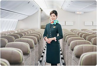 長榮、立榮航空