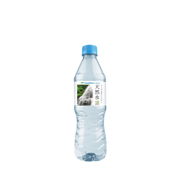 FMC天然水