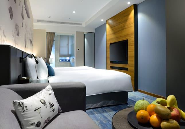內湖凱旋酒店