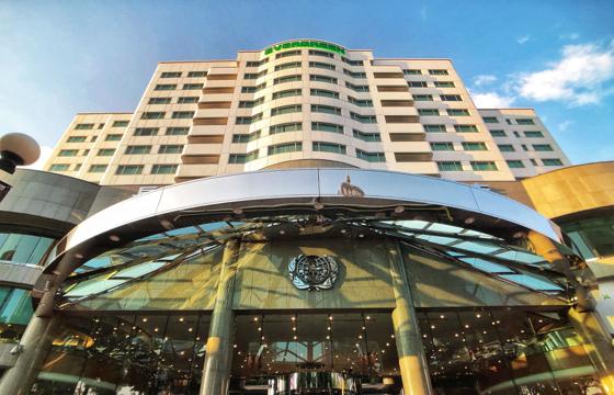 長榮桂冠酒店 (台中)