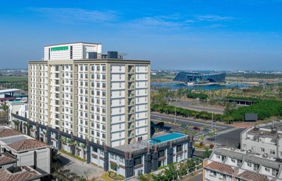 長榮文苑酒店 (嘉義)