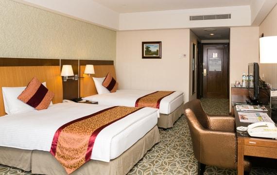 台糖長榮酒店 (台南)